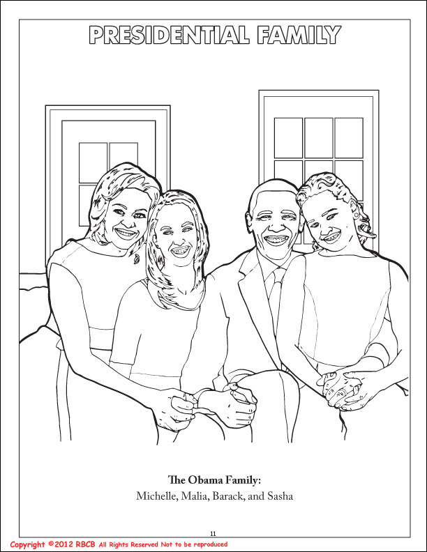 Barack free coloring pages for Joe biden coloring pages